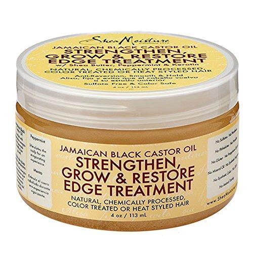 Amazon.com : Jamaican Black Castor Oil Hair Growth and