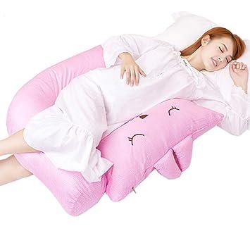 RZ Mujer Embarazada Almohada para Dormir Estufa ...