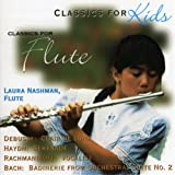 Classics for Kids: Solo Pieces for Flute