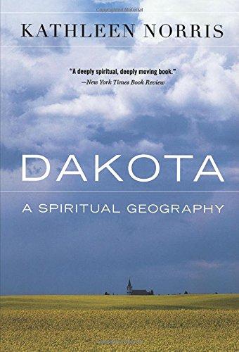 Dakota  A Spiritual Geography