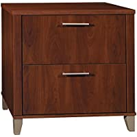 Somerset Lateral File Cabinet in Hansen Cherry