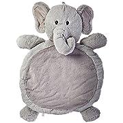 Bestever Grey Elephant Baby Mat