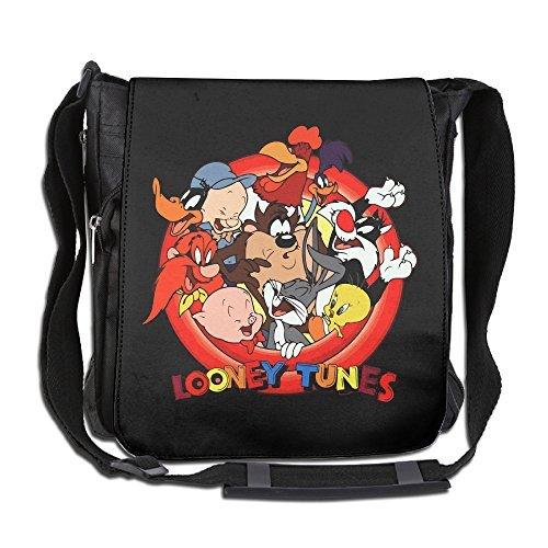 Looney Tunes Bugs Bunny Cross Body Bag Messenger Shoulder Bags