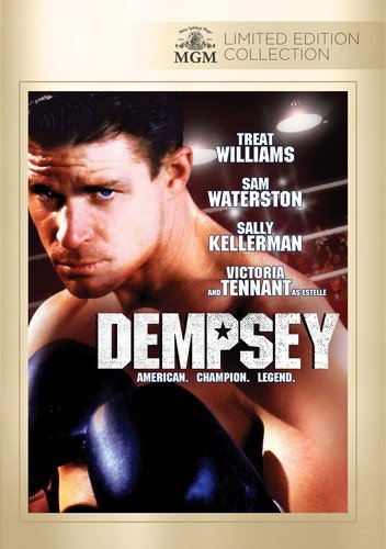 DVD : Dempsey (DVD)