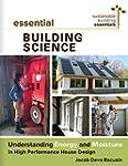 Essential Building Science: Understan...