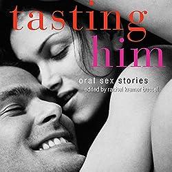 Tasting Him
