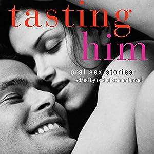 Tasting Him Audiobook