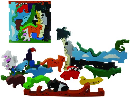 Imagiplay Toys (ImagiPLAY Rainforerst)