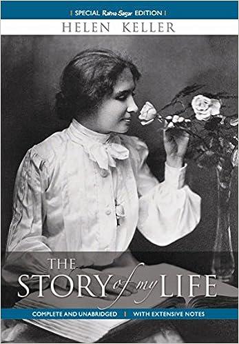 The Story of my LIFE (Rama Sagar Special Editions): Helen Keller ...