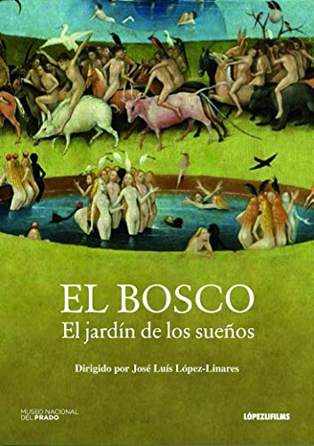 el-bosco-el-jardin-de-los-suenos-the-bosch-the-garden-of-early-delights-non-usa-format-pal-import-sp