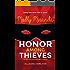 Molly Miranda: Honor Among Thieves (Book 3) Action Adventure Comedy
