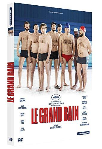 Le Grand Bain (Marine Lotion)