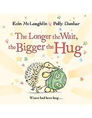 The Longer the Wait, the Bigger the Hug: Mini Gift Edition