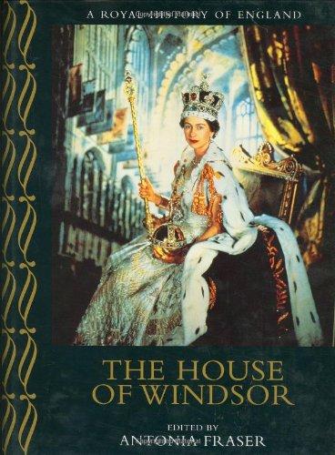 Download House of Windsor (Royal History of England) pdf