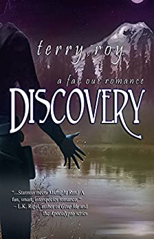 Discovery - A Far Out Romance by [Roy, Terry]