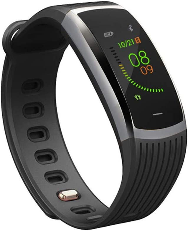 TianranRT - Podómetro para reloj de pulsera Smart Sport A18 ...