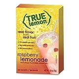 True Lemon Raspberry Lemonade Drink Mix, 10-count (Pack of 6)
