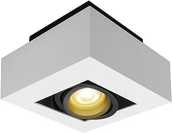 Budbuddy 5W Regulable Focos para el techo LED lamparas de techo ...