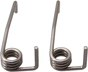 Refrigerator Divider French Door Spring Replacement for SAMSUNG DA61-08314A