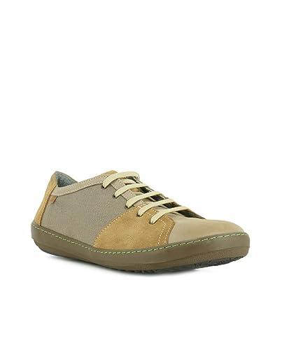El Herren Material Piedrameteo Naturalista Nf94 Multi Schuhe Grau hsQdtr