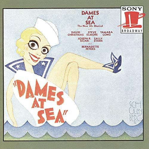 Dames at Sea (Original Off-Broadway Cast Recording) (Broadway At The)