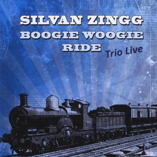 Boogie – Silent Ride — LAZYCHAP