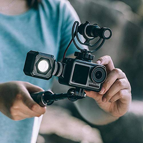 DSstyles OSMO Action Camera Accessories Camera Cage by DSstyles (Image #2)