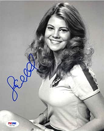 Lisa Whelchel Facts of Life Signed 8x10 Photo Certified