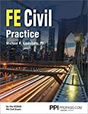 PPI FE Civil Practice (Paperback) – Comprehensive