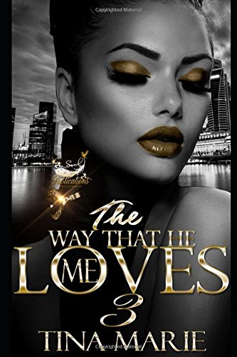 The Way That He Loves Me 3 PDF
