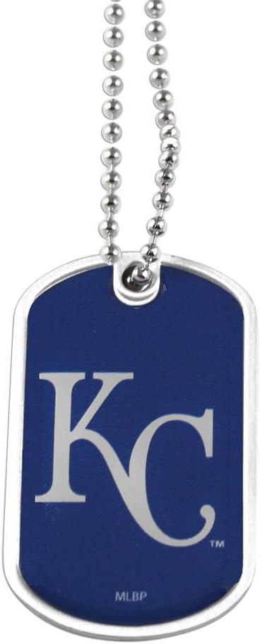 MLB Kansas City Royals Chain Necklace