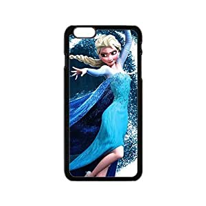 diy zhengFrozen fresh magical girl Cell Phone Case for iPhone 6 Plus Case 5.5 Inch