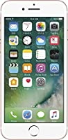 Apple iPhone 7 32 GB  Unlocked, Rose Gold (Certified Refurbished)