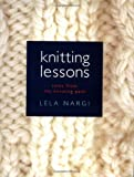 img - for Knitting Lessons: Tales from the Knitting Path book / textbook / text book