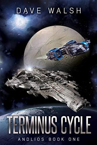Terminus Cycle (Andlios Book 1)