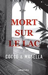 Mort sur le lac par Giovanni Cocco