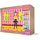 The Wiggles WI002 Emma 4-in-1 Puzzle