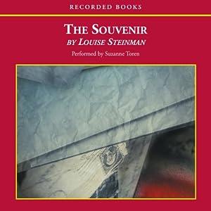 The Souvenir Audiobook