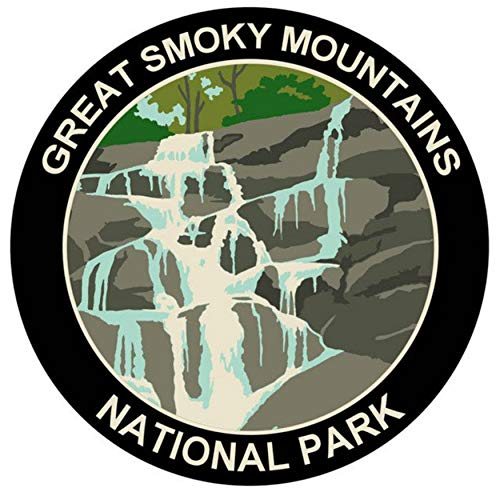 (Explore Smoky National Park - Water Falls - 3.5