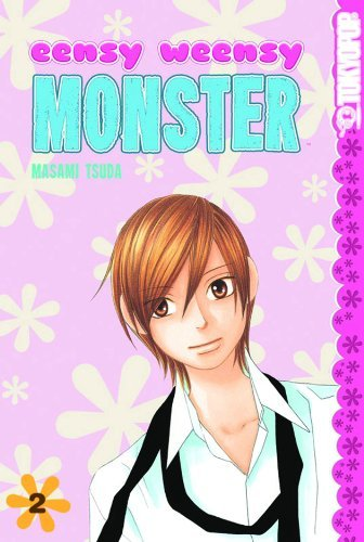 Eensy Weensy Monster, Vol. 2 by Masami Tsuda (2011-03-01)