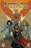 img - for Artifacts Volume 2 TP (Artifacts (Top Cow)) by Marz, Ron (2011) Paperback book / textbook / text book