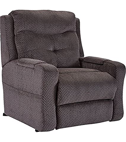 amazon com lane miguel big man power lift recliner with six mortor
