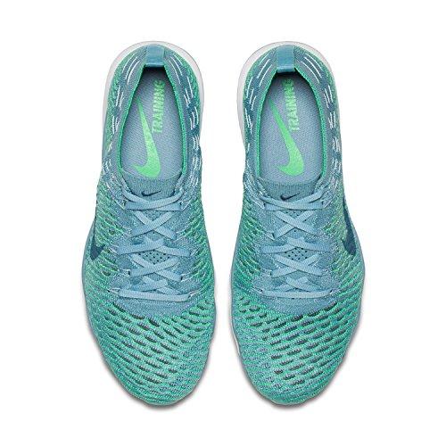 Di Smokey Nike Le Moda Scarpe Per Mica Elettro Verde Blu Donne 5qf8q