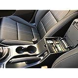 Shazzy Car Accessories, inserto per console centrale poggiabraccio Hyunday