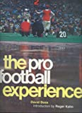The Pro Football Experience, David Boss, 0810904209