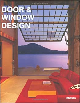 Book Door and Window Design
