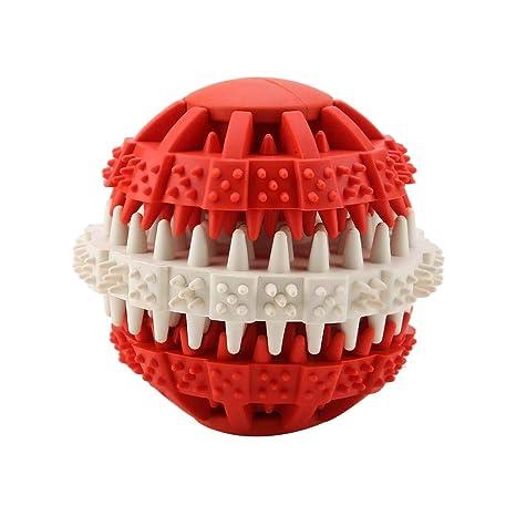 Pelota Dental Juguete para Perros Pelota para Perros Comida para ...