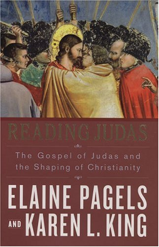 Read Online Reading Judas: The Gospel of Judas and the Shaping of Christianity pdf
