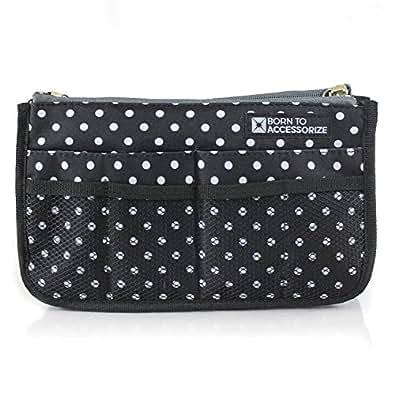 Amazon.com  Handbag Purse Organizer in Premium Polyester - Sturdy ... 55c2d9edd1d