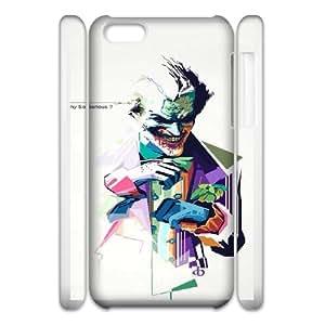 Batman Joker Poker For iphone 6 4.7 3D Custom Cell Phone Case Cover 97II658266